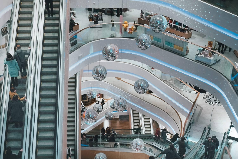 Jak otworzyć stoisko w centrum handlowym